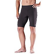 "Mens R-Gear High-Speed Compression 9"" Fitted Shorts"