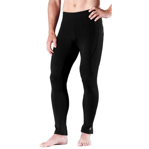 Mens R-Gear High-Speed Compression Fitted Tights - Black LT