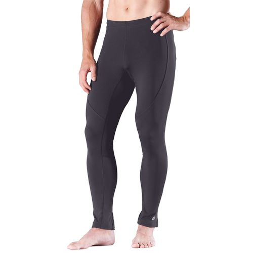 Mens R-Gear High-Speed Compression Fitted Tights - Charcoal XL