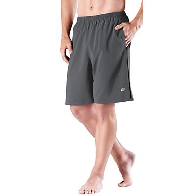 "Mens R-Gear Long on Comfort 9"" Lined Shorts"