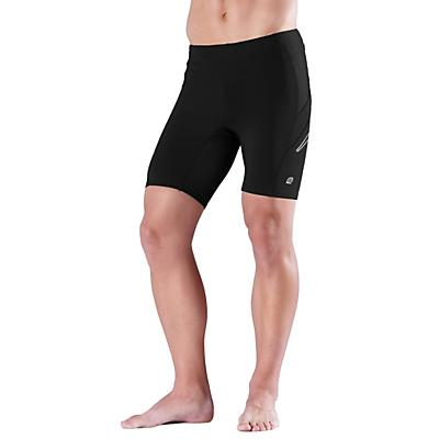 """Mens R-Gear High-Speed Compression 7"""" Fitted Shorts"""