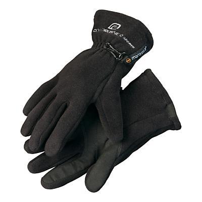 Womens RRS Microfleece 4-Way Stretch Handwear
