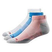 Road Runner Sports Drymax Dry-As-A-Bone Thin Cushion Low 3 pack Socks