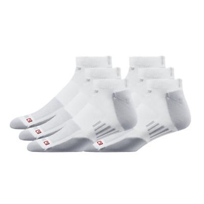 Road Runner Sports Drymax Dry-As-A-Bone Thin Cushion Low Cut 6 pack Socks
