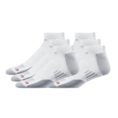 Road Runner Sports Drymax Dry-As-A-Bone Medium Low 6 pack Socks