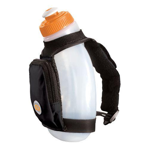 R-Gear 10 ounce Handy Hydrator Hydration - Black