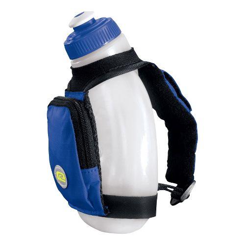 R-Gear 10 ounce Handy Hydrator Hydration - Cobalt