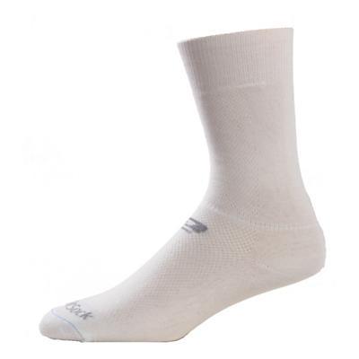 Road Runner Sports Twice As Nice Thin Cushion Crew 3 pack Socks
