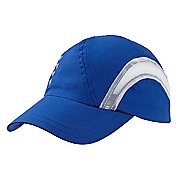 Womens Road Runner Sports Pocket Protector Hat Headwear