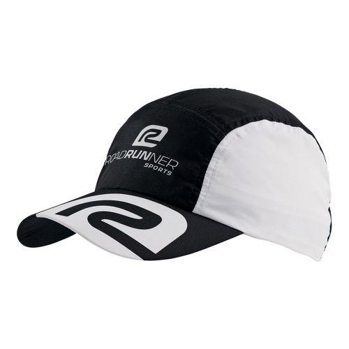 R-Gear Cool Cap Headwear - Black/White