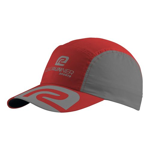 R-Gear Cool Cap Headwear - Hot Rod Red