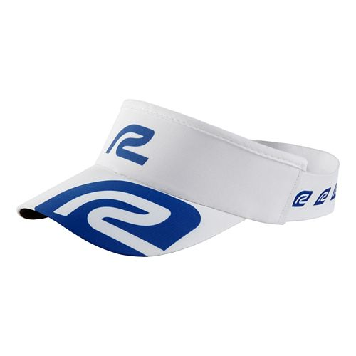 R-Gear Cool Visor Headwear - Atomic Blue