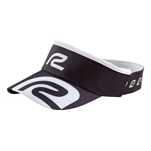 R-Gear Cool Visor Headwear - Black/White