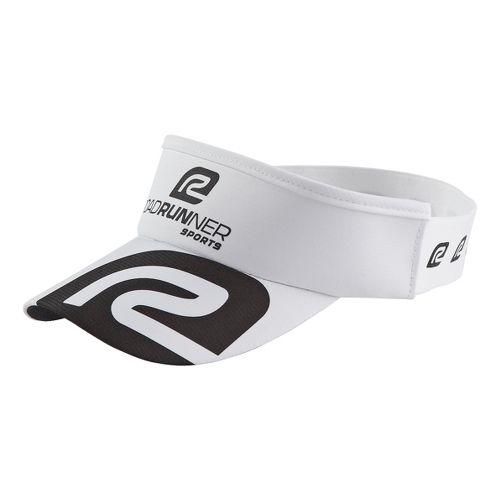 R-Gear Cool Visor Headwear - White