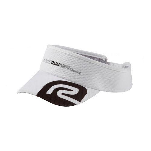 R-Gear Cool Visor Headwear - White/Black