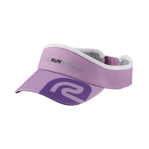 R-Gear Cool Visor Headwear - Wild Orchid/Black