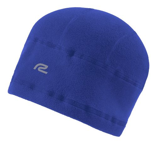 Road Runner Sports Warm Your Noggin' Beanie Headwear - Twilight S/M