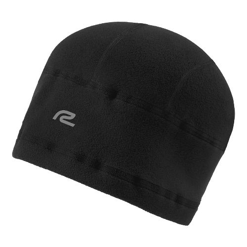 Road Runner Sports Warm Your Noggin' Beanie Headwear - Black S/M
