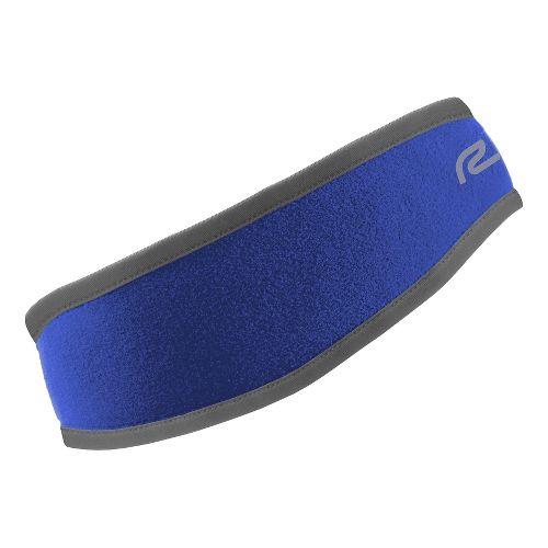 Road Runner Sports Head On Out Headband Headwear - Twilight