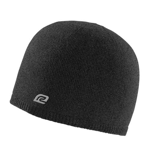 R-Gear Warm-Up Wooly Hat Headwear - Heather Charcoal