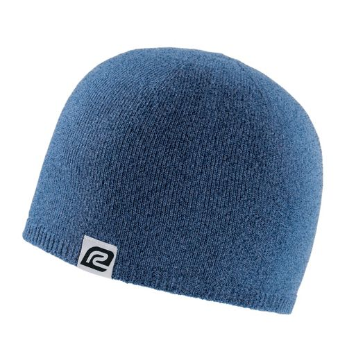 R-Gear Warm-Up Wooly Hat Headwear - Heather/Storm Blue