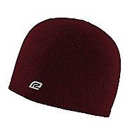 R-Gear Warm-Up Wooly Hat Headwear - Heather/Vintage Red