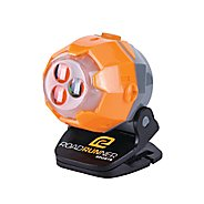 R-Gear Stowaway Strobe Clip-On LED Safety