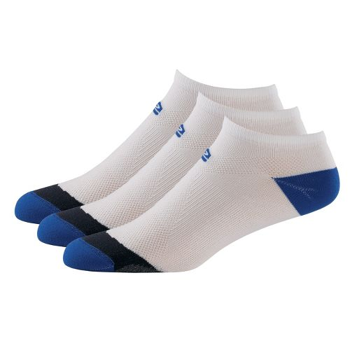 R-Gear Dryroad Simple & Speedy Thin Low Cut 3 pack Socks - Bright Iris/Charcoal L ...