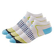 R-Gear Dryroad Simple & Speedy Low Cut 3 pk Socks