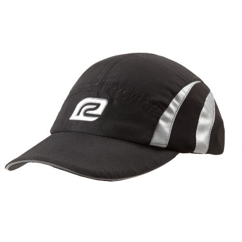 Womens R-Gear LED Powercap Headwear - Black