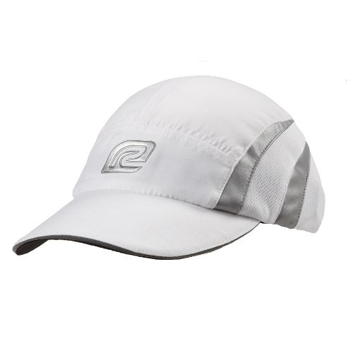 Womens R-Gear LED Powercap Headwear - White