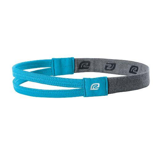 R-Gear Two-Timer Headband Headwear - Wave Blue/Charcoal