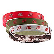R-Gear Banzai Hair Band 3 pack Headwear