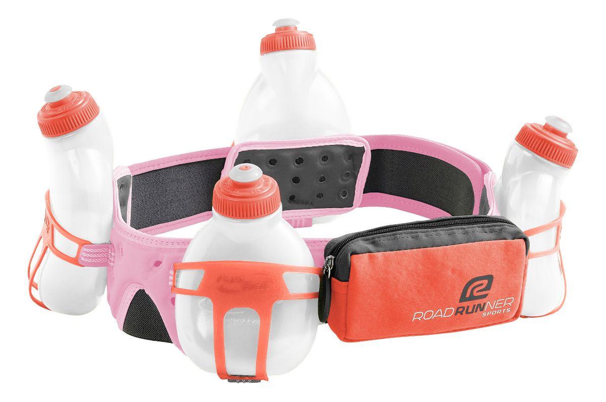 Gear double take 2 bottle belt hydration at road runner sports