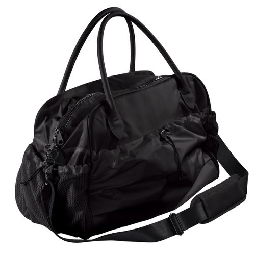 R-Gear Works Wonders Gym Bag - Black