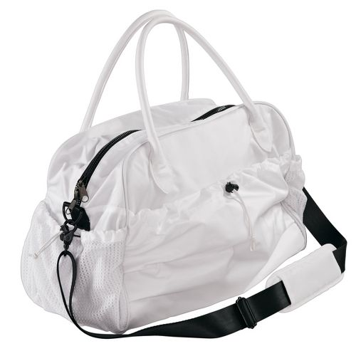 R-Gear Works Wonders Gym Bag - White