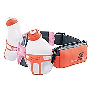R-Gear Double Take 2-bottle Belt Hydration