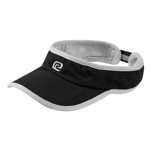 R-Gear SCULPTED VISOR Headwear - Black