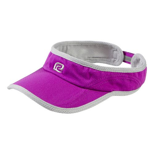 R-Gear SCULPTED VISOR Headwear - Plum