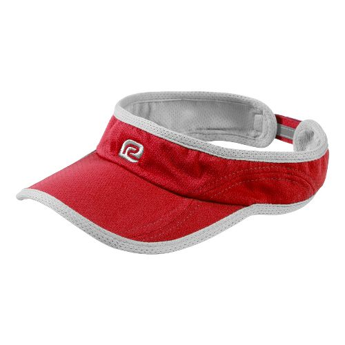 R-Gear SCULPTED VISOR Headwear - Red