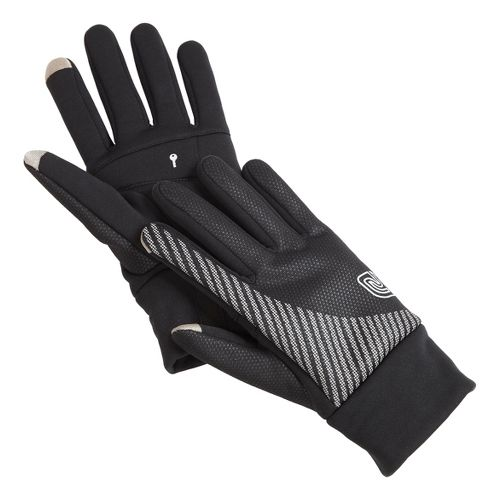 R-Gear Windcutter Gloves Handwear - Black L/XL