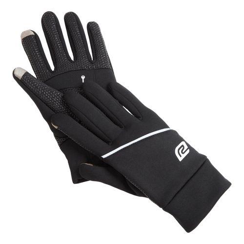 R-Gear Easy Grasp Gloves Handwear - Black L/XL