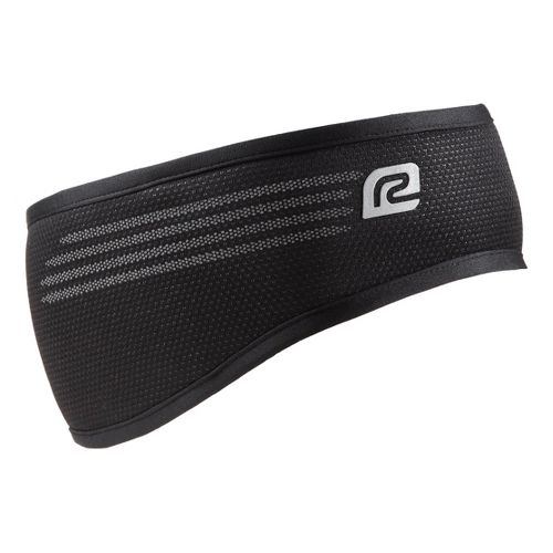 R-Gear Windcutter Headband Headwear - Black S/M