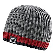 Mens R-Gear Bold Striped Beanie Headwear
