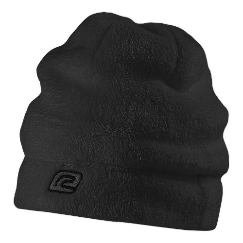 Womens R-Gear Pure Plush Beanie Headwear - Charcoal