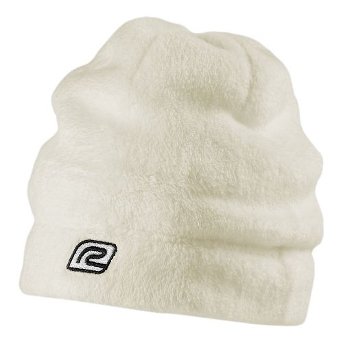 Womens R-Gear Pure Plush Beanie Headwear - Ghost