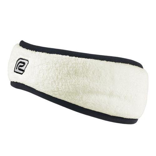 Womens R-Gear Pure Plush Headband Headwear - Ghost