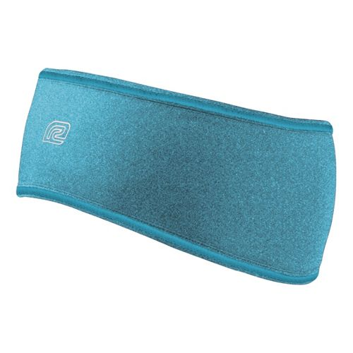 Womens R-Gear Set The Tone Headband Headwear - Heather Teal Appeal