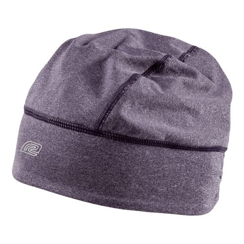 Womens R-Gear Set The Tone Beanie Headwear - Heather Plum Pop