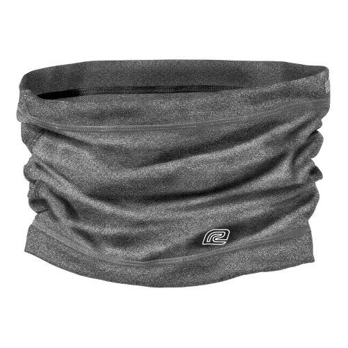 Womens R-Gear Set The Tone Neck Warmer Headwear - Heather Charcoal